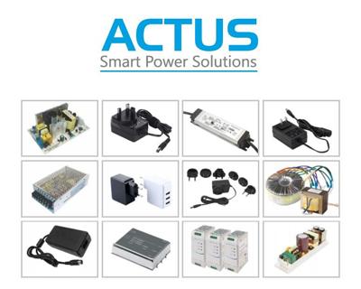 ACTUS Smart Power Solutions